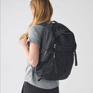 Lululemon Pack It Up Backpack